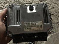 ECU Calculator motor Ford Focus 2 1.6 TDCI G8DD 2010