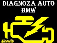 Efectuez diagnoza test tester auto Bmw Bucuresti