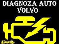 Efectuez diagnoza tester test auto Volvo Bucuresti