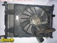 Electro Ventilator Renault Megane 2 1 5dci