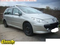 Electromotor peugeot 307 1 6 hdi 90 cp 9hx din 2007
