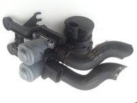 Electrovalve climatizare Audi A6 4F 3.0TDI OE:4F2959617B