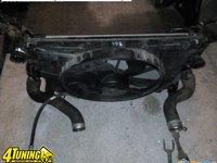 Electroventilator Mercedes C220 cdi w204