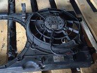 Electroventilator ventilator AC Clima Audi A4 B6 1.9 TDI