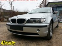 Elemente motor BMW E46 facelift 150 cai 2004