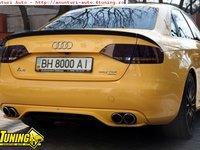 Eleron Audi A4 B8 8K ABT AB Look RS4 S4 Sline sedan din 3 piese ver. 3