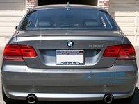 Eleron BMW E92, E93 slim