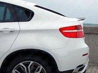ELERON BMW X6 E71 PORTBAGAJ KIT MONTARE INCLUS