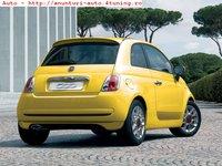 Eleron Fiat 500 Abarth Sport !!!