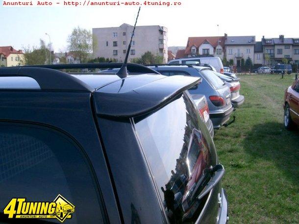 Eleron haion luneta Opel Astra G caravan