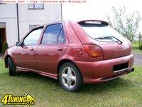 Eleron hayon luneta Ford Fiesta 1999 2002