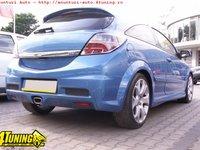 Eleron hayon luneta Opel Astra H GTC OPC , OPC Line 2