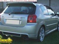 Eleron hayon luneta Toyota Corolla E12 Sport