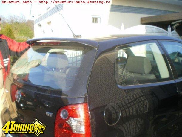 Eleron hayon luneta VW Polo 2003