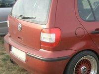 Eleron hayon luneta VW Polo 6N2
