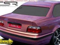 Eleron luneta Bmw E36 Coupe Cabrio Sedan Plastic ABS DOAR 40 EURO