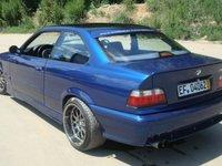 ELERON LUNETA BMW E36 COUPE PLASTIC ABS DOAR 150 RON