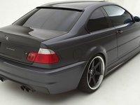 Eleron luneta Bmw E46 coupe 1998 - 2004