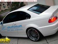 ELERON LUNETA BMW E46 - ELERON BMW E46 COUPE SI LIMOUSINE !