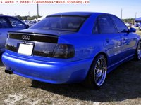 Eleron luneta si pt portbagaj Audi A4 B5 1994 2000