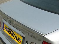 Eleron M3 Slim Portbagaj BMW