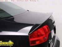 Eleron Portbagaj ABT Audi A4 B7 Ver 2 (din 3 buc.) S4 Rs4 Sline S line