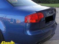 Eleron portbagaj Audi A4 B7 2005 2006 2007 Sline S4 Rs4 ver 1