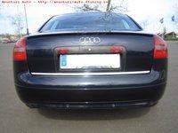 Eleron portbagaj Audi A6 C5