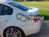 Eleron portbagaj BMW e90 facelift tip M plus rola benzi 3M pt montare