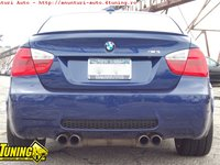 Eleron portbagaj BMW E90 M3