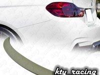 Eleron portbagaj BMW F32 seria 4 CARBON