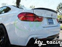 Eleron Portbagaj Bmw Seria 4 Coupe F32 M4 Performance Plastic Abs