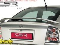 Eleron Portbagaj Hayon si luneta Opel Astra G Hatchback coupe cabrio sedan bertone HF022 si HF171 HF222