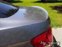 Eleron Portbagaj M Plastic Abs Dedicat BMW seria 3 Coupe e92 ( si pt e90 limo )