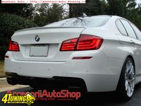 Eleron Portbagaj M5 BMW F10 SERIA 5 OEM PLASTIC 279 RON