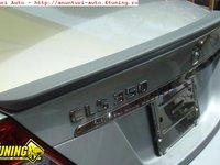 Eleron Portbagaj Mercedes Benz CLS W219 2004 2010