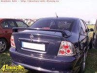 Eleron portbagaj Opel Vectra B sedan hb ver1