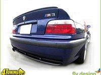 Eleron portbagaj tip M BMW e36 Coupe