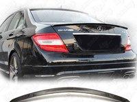 ELERON PORTBAGAJ W204 MERCEDES C KLASSE 2007-2014 MODEL AMG