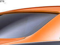 Eleron slim luneta pentru Audi A8, 2010-