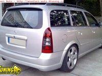 Eleron spoiler hayon Opel Astra G OPC Caravan kombi OPC