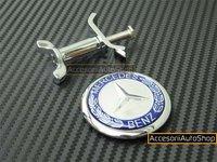 Emblema capota Mercedes C E S Class