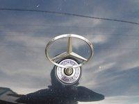Emblema capota Mercedes C220 CDI W203 ELEGANCE 2002-2006