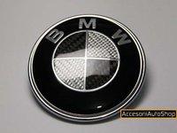 Embleme Capota BMW CARBON E30 E46 E39 E90 E60 - 65 LEI