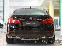 ESAPAMENT ORNAMENT TOBA TIPS EVACUARE BMW F10 F11 F12 F13 550I 550D 650I 650D RETROFIT