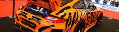 Essen Motor Show 2010 - Noul 9ff GTurbo 1200 aduce teroarea pe strazi!