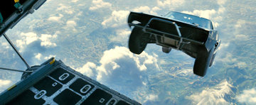 Este oficial. FURIOUS 8 soseste in cinematografe pe data de 14 aprilie 2017