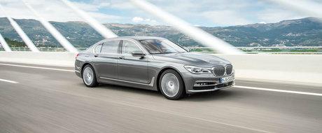 Este pentru prima data cand se intampla asta. BMW scoate pe piata motorul diesel cu patru turbine!