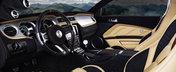 Este una dintre cele mai speciale masini din Romania. Are 850 CP sub capota si un interior facut la comanda