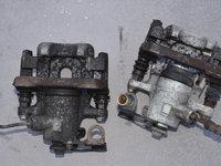 Etrier stanga sau dreapta spate Peugeot 407 / 9644362680 / QM40188